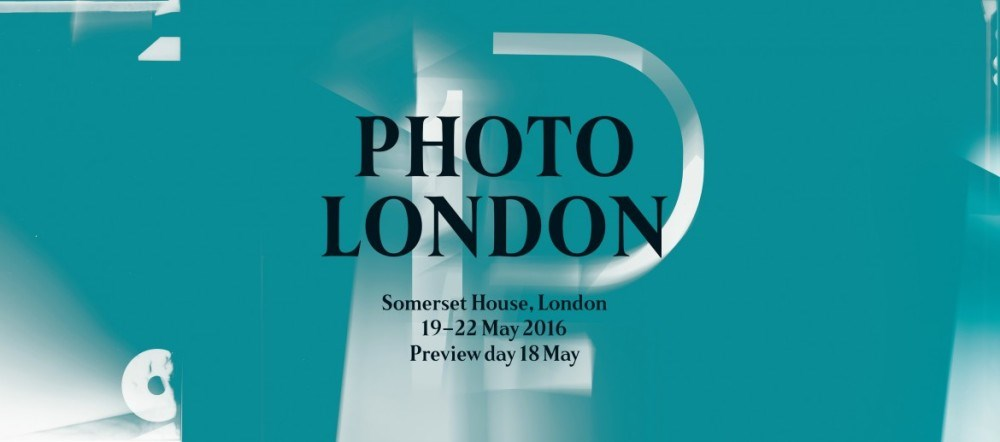 London celebrates photography in May 2016