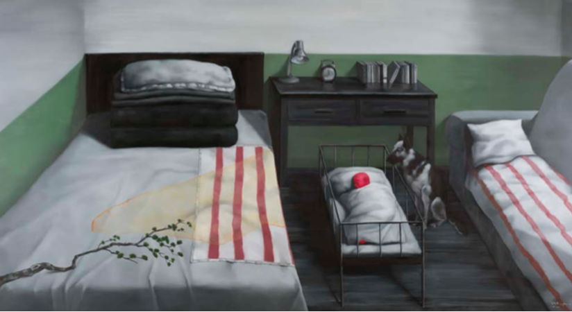 Symbolism in Art: The Pillow