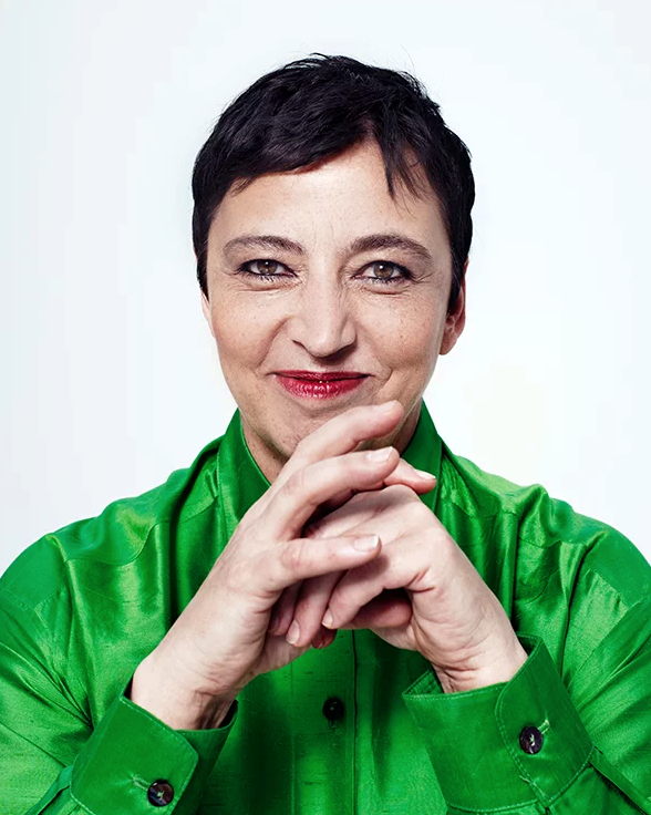 Beatrix Ruf Resigns as Director of the Stedelijk Museum Did a Conflict of Interest Really Take Place?