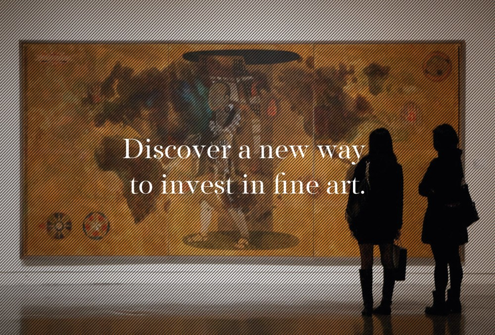 Platforms which will have Impact - Maecenas. Discover a new way to invest in fine art.