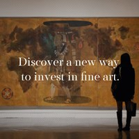 Platforms Which Will Have Impact - Maecenas Discover a New Way to Invest in Fine Art