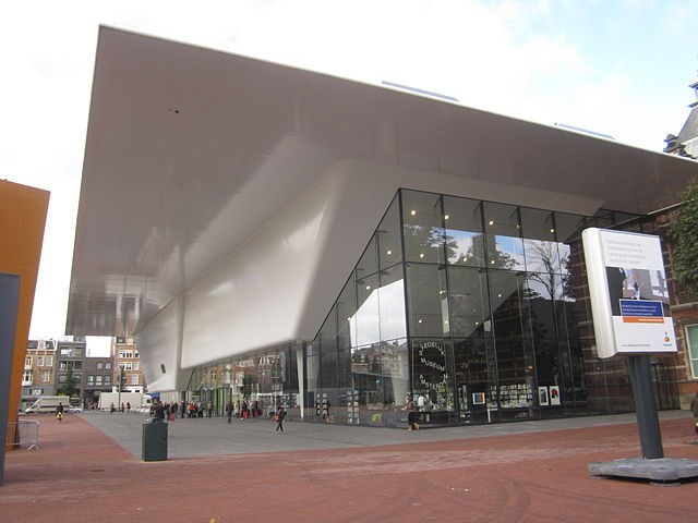 More scrutiny to be imposed on The Stedelijk Museum by the City of Amsterdam