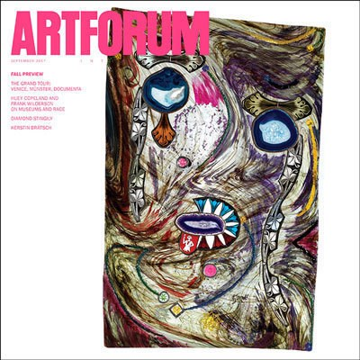 Artforum Issues Statement on Publisher Knight Landesman's Resignation
