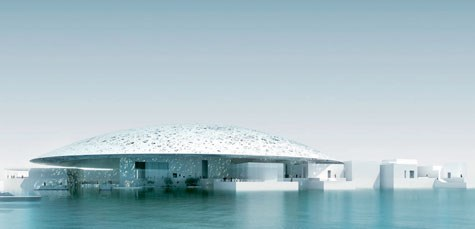 Why I Believe the Louvre Abu Dhabi Might Have Purchased Salvator Mundi – Dirk Vanduffel