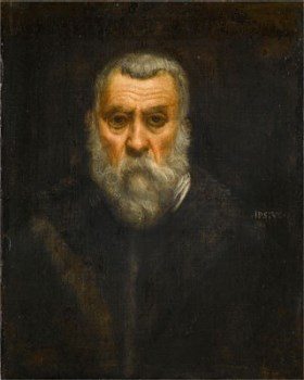 500th Anniversary of Jacopo Tintoretto's Birth Celebrated in Exhibitions in Italy and USA