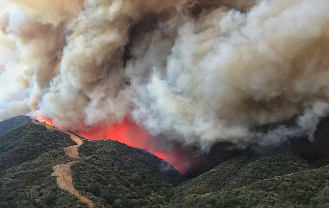 In the Line of Fire: Museums and Art Institutions in California Survive Thomas Fire