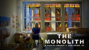 The Monolith: An Interview with Film Director Angelo J. Guglielmo, Jr., Editor Rosie Walunas and Artist Gwyneth Leech