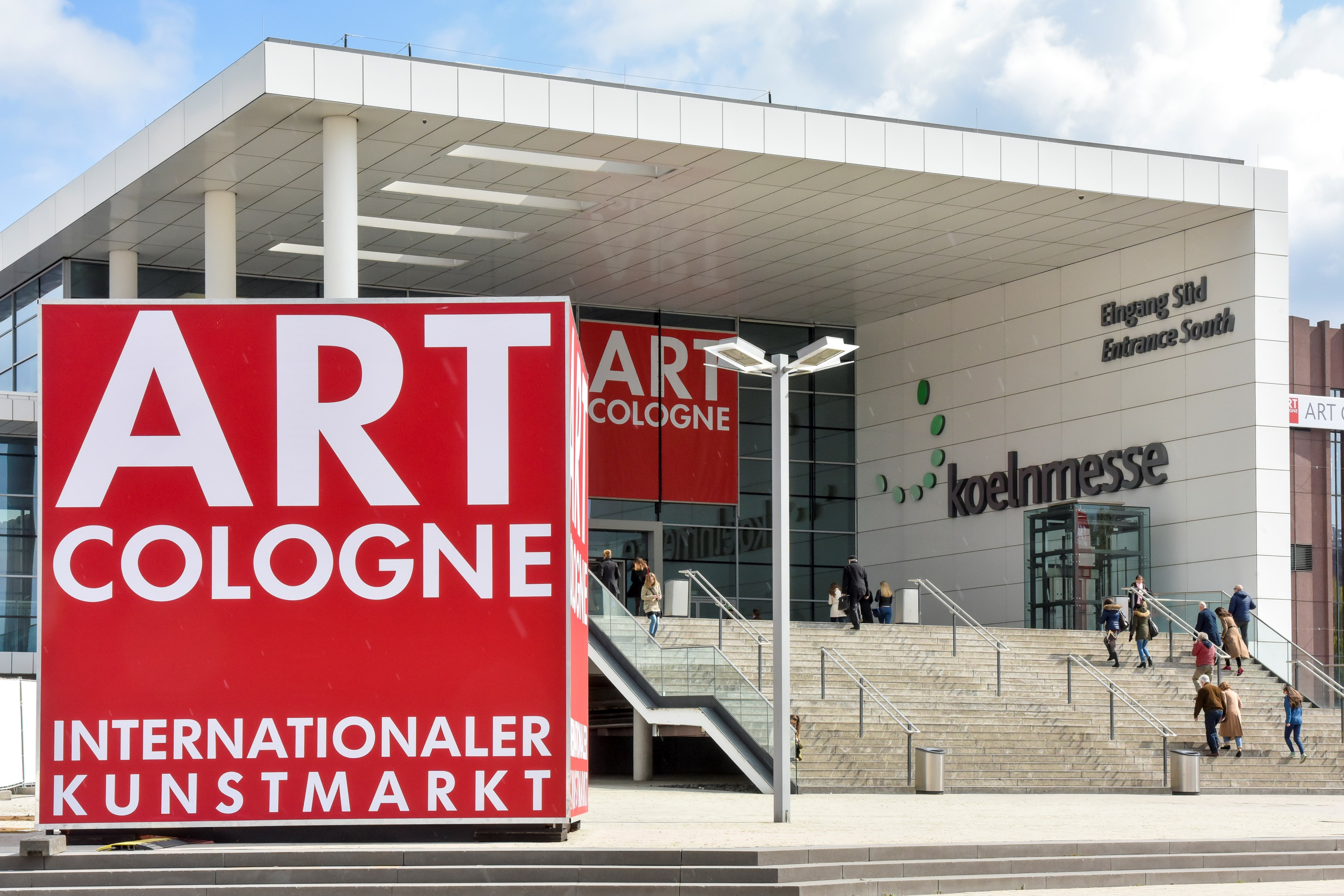 Art Cologne Announces Participating Galleries 2018