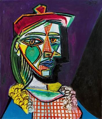 Picasso's 'Golden Muse' Emerges Onto the Market for First Time