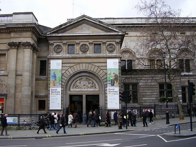 Jamie Fobert Architects Appointed to Transform The National Portrait Gallery