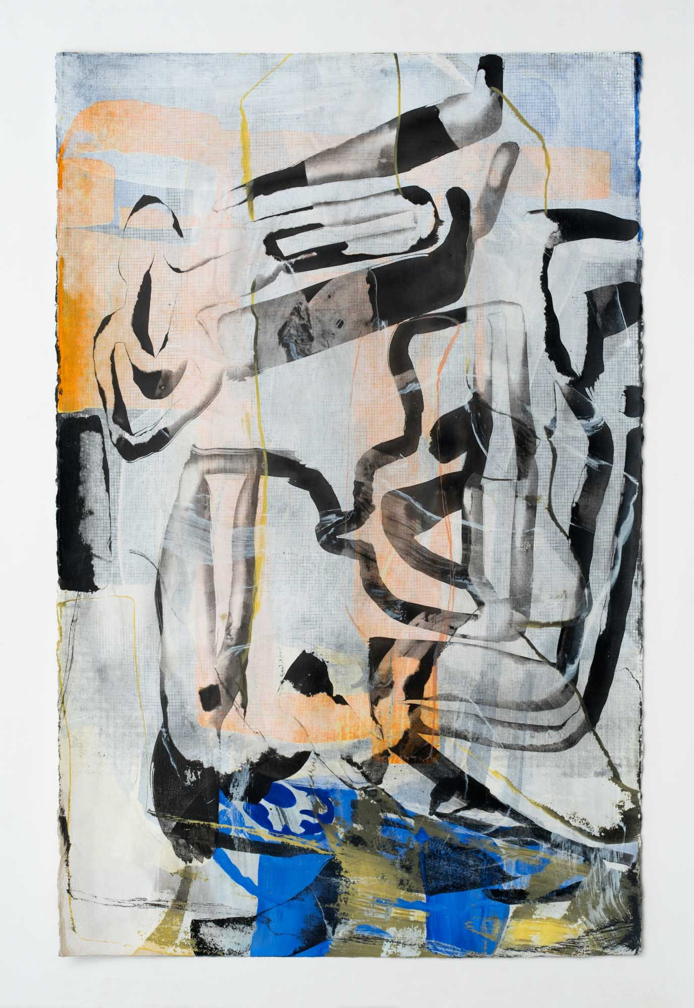 Construction and Deconstruction: An Interview with Amy Sillman