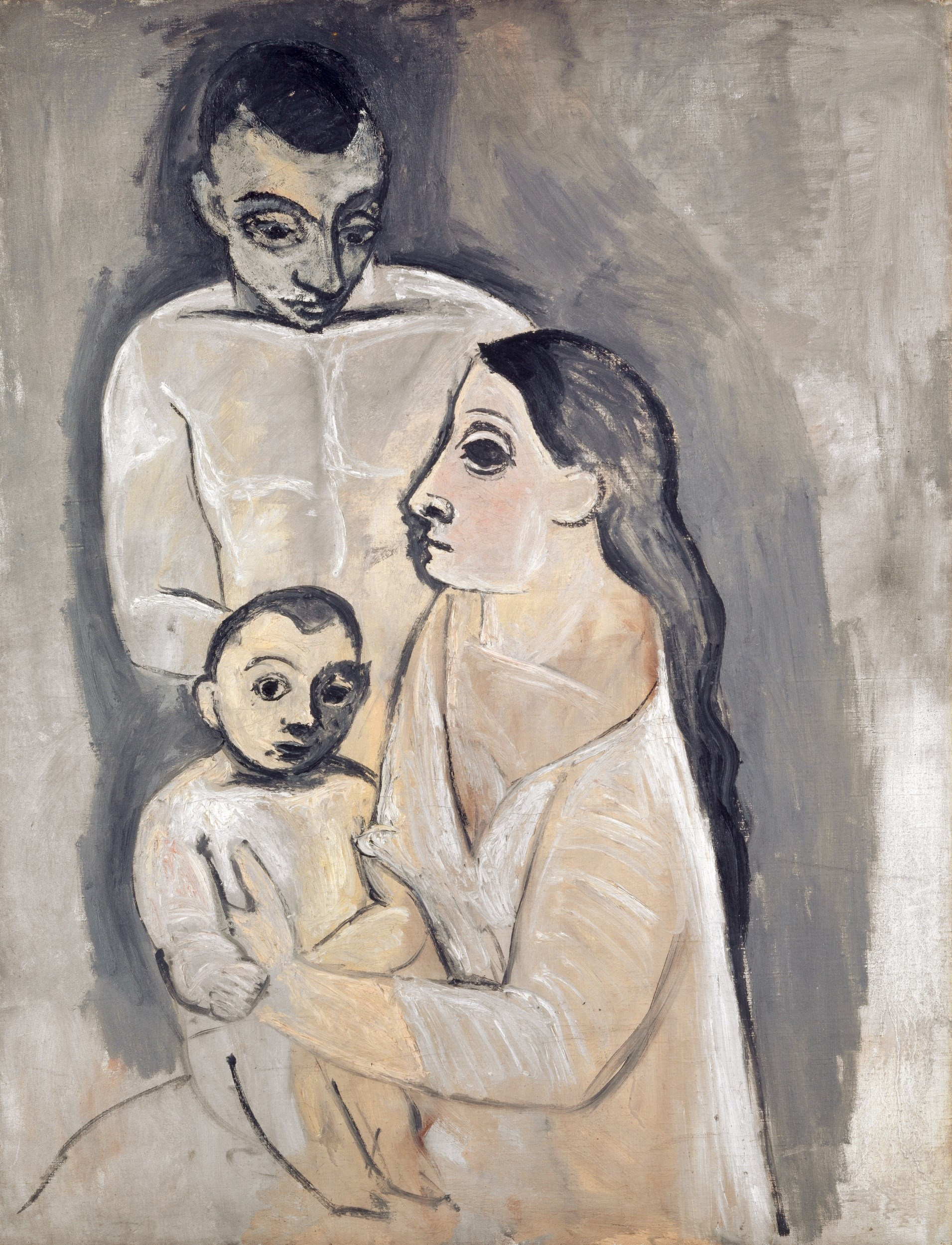 The Kunstmuseum Basel Celebrates 50 Years of The Picasso Story