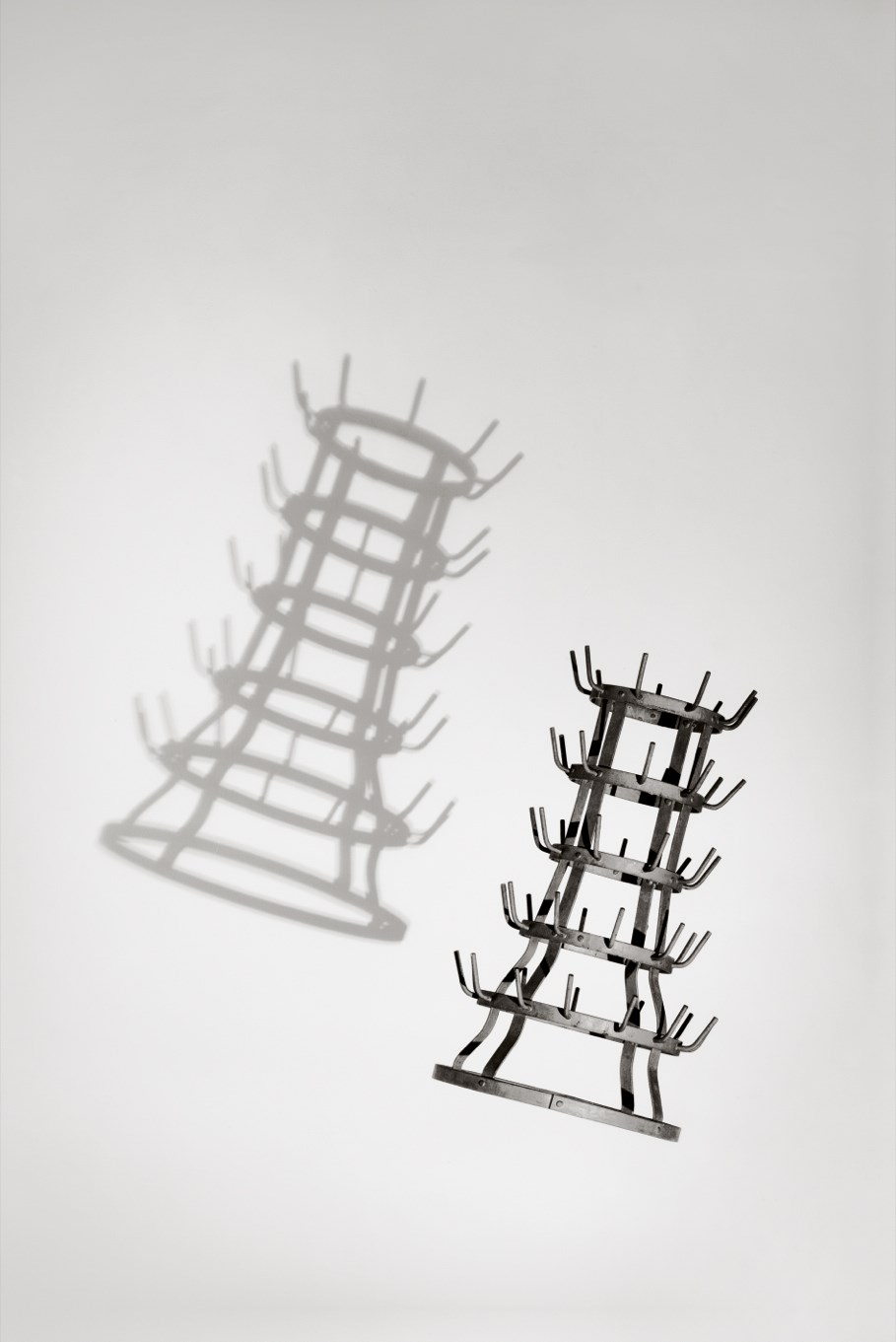 Art Institute of Chicago Announced Acquisition of Marcel Duchamp's Readymade Bottle Rack