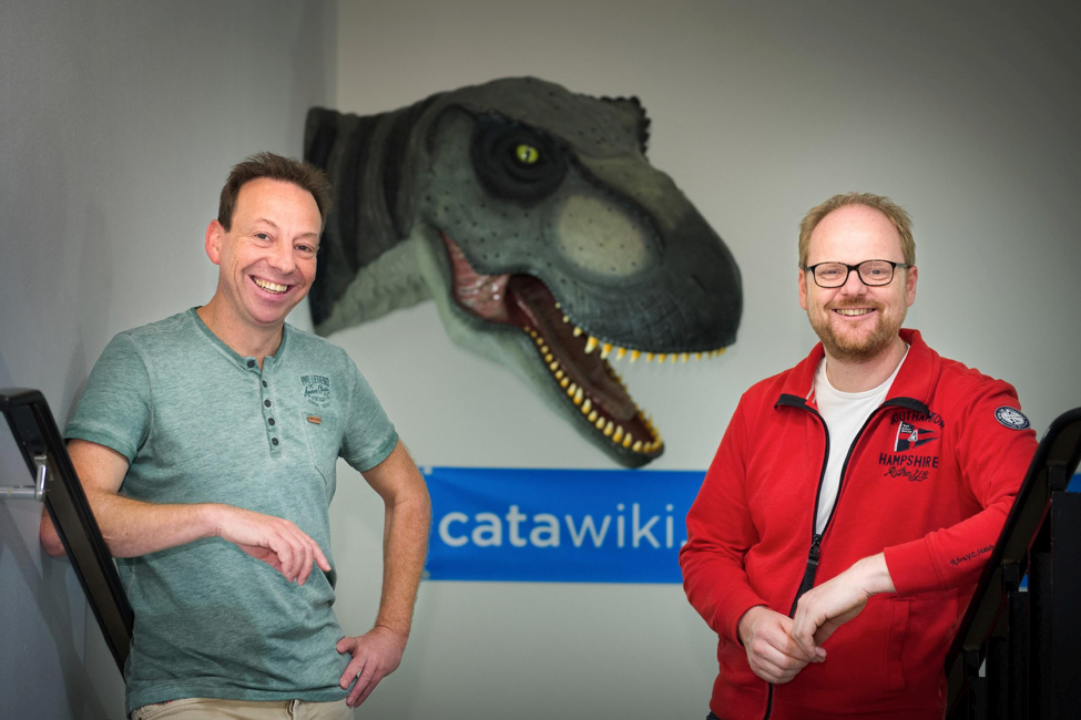 Online Auction Site Catawiki, a Platform That Will Have Impact