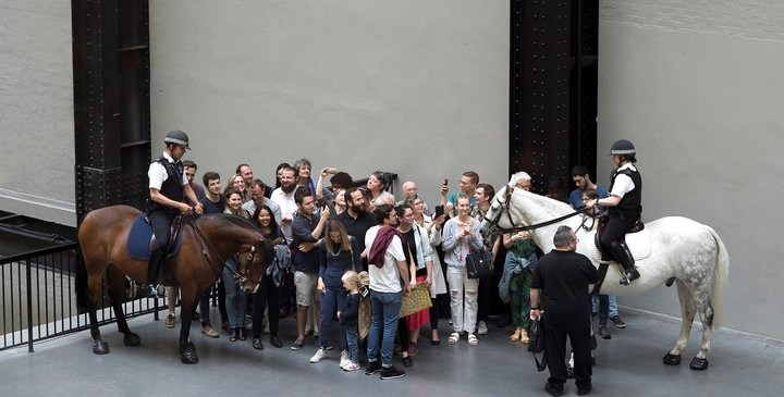 Tania Bruguera to Undertake 2018 Hyundai Commission for the Turbine Hall