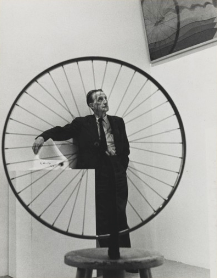 The Essential Duchamp to Tour Japan, Korea, and Australia in 2018-2019