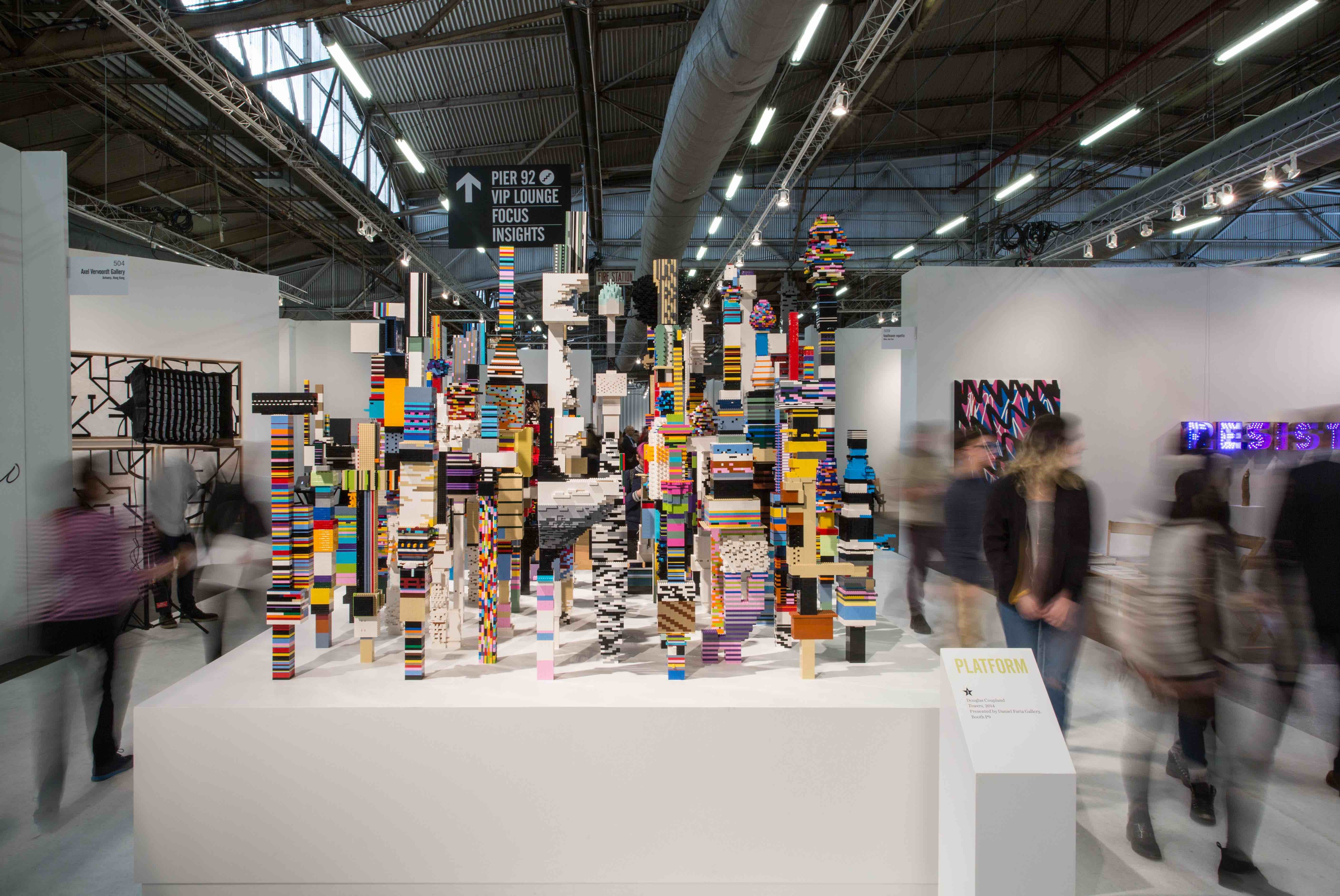 The Armory Show 2018 Highlights