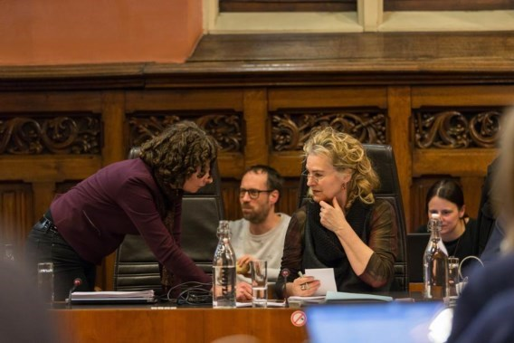 Catherine de Zegher 'Temporarily Set Aside' as Director of MSK Ghent