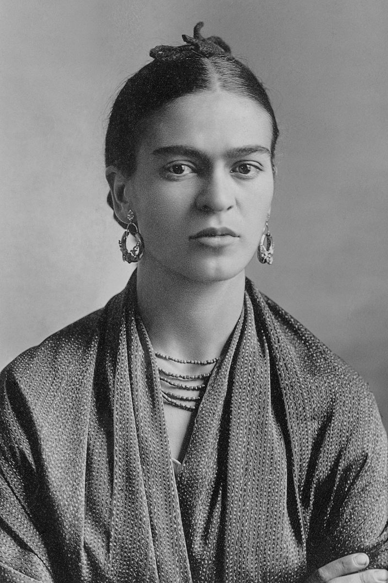 San Francisco to Name Frida Kahlo Street
