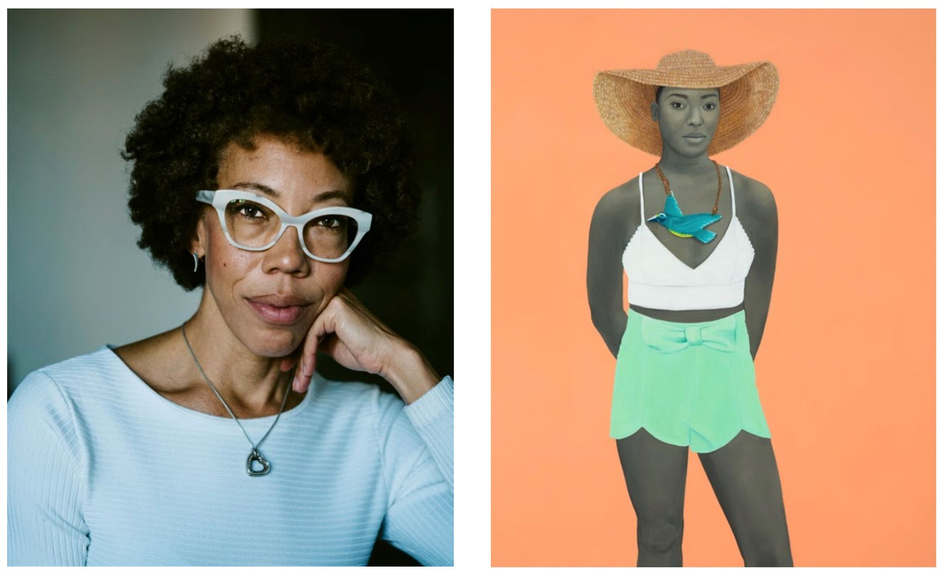 Hauser & Wirth Announces its Exclusive Worldwide Representation of Amy Sherald