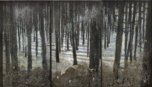 Anselm Kiefer: Symbolism of the Forest
