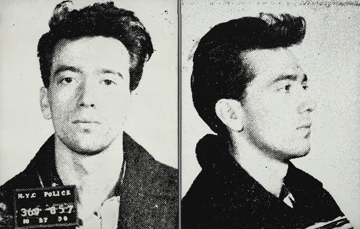 Andy Warhol's Most Wanted Men
