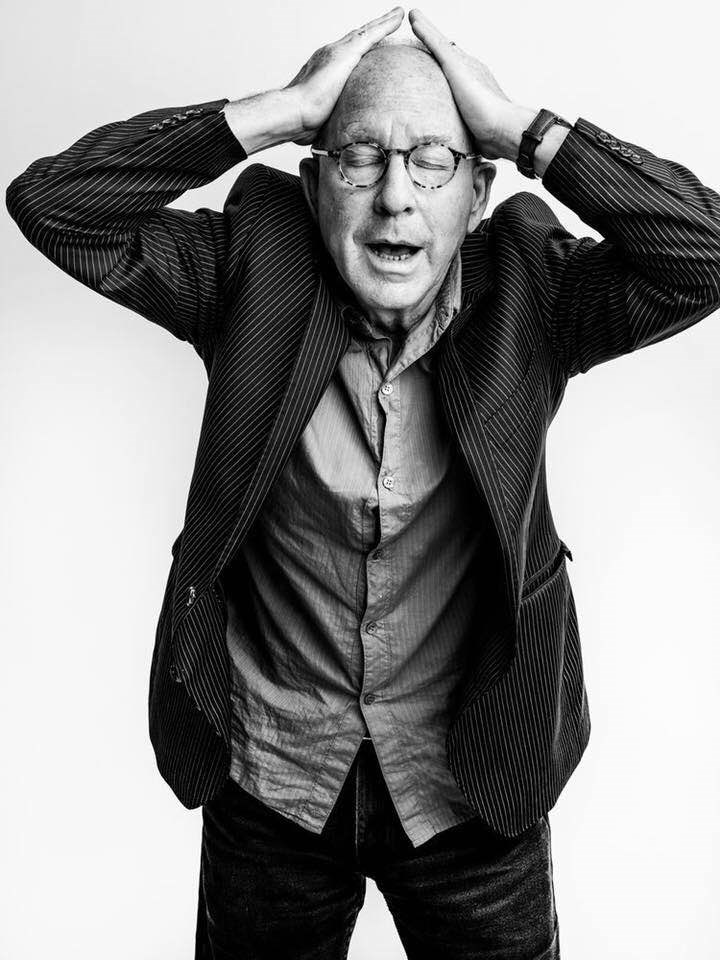 Jerry Saltz Wins the Pulitzer Prize for Criticism