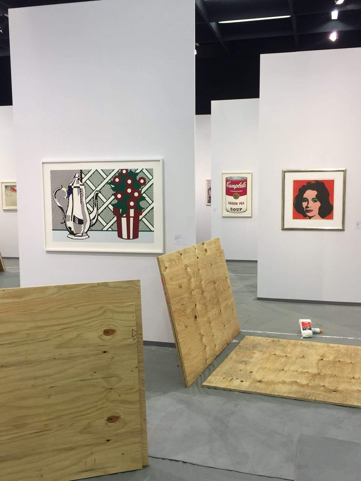 Insider's Guide to Art Cologne 2018: High Quality and High Level of Internationality