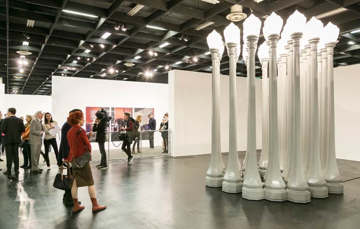 Art Cologne, The Oldest European Artfair, Opens its Doors for the 52nd Time