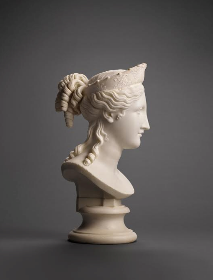 Lost Masterpiece by Antonio Canova Appears at Auction