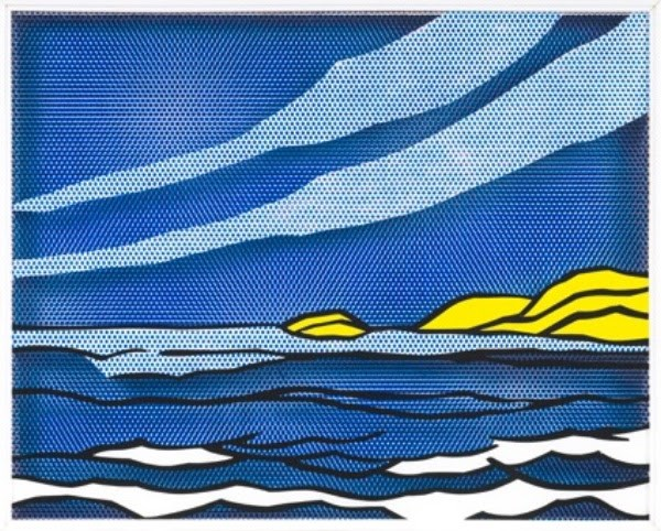 The Whitney Receives a Remarkable Gift of Works by Lichtenstein