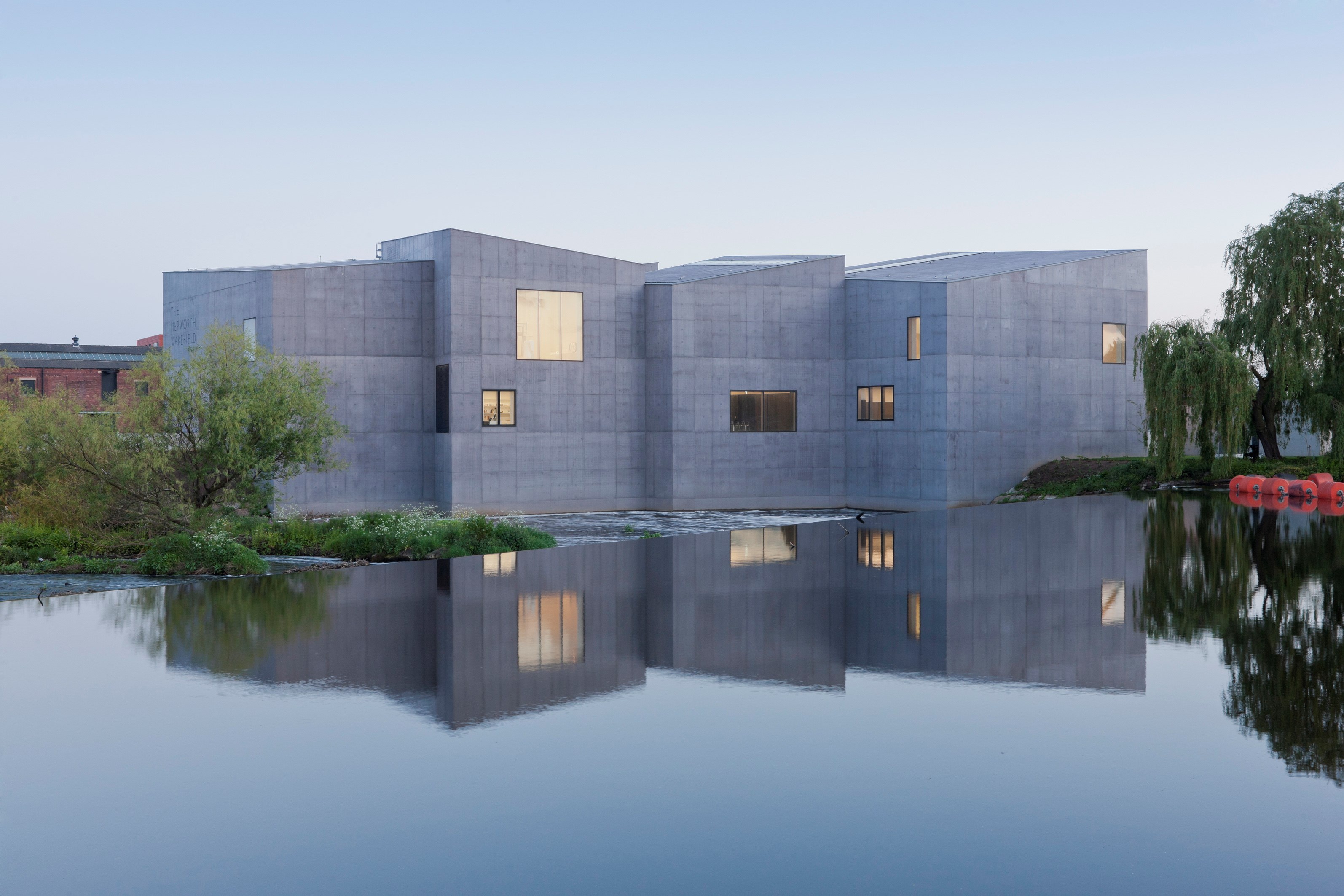 The Hepworth Wakefield Announces Plans for Art Fund Museum of the Year 2017 Prize Money
