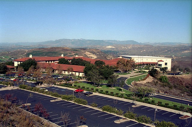 Presidential Museums and Libraries: Special Focus on the Ronald Reagan Presidential Library