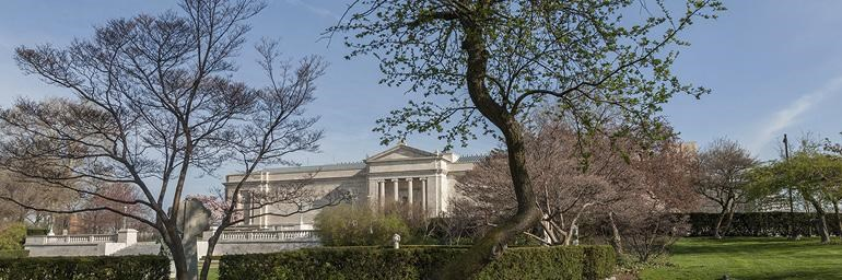 The Cleveland Museum of Art Announces Establishment of Center for Chinese Paintings Conservation