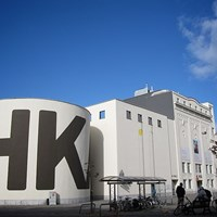 Open Call for the Design of the New M HKA in Antwerp