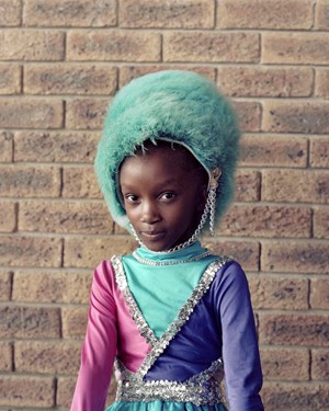 Taylor Wessing Photographic Portrait Prize Announces Shortlisted Artists