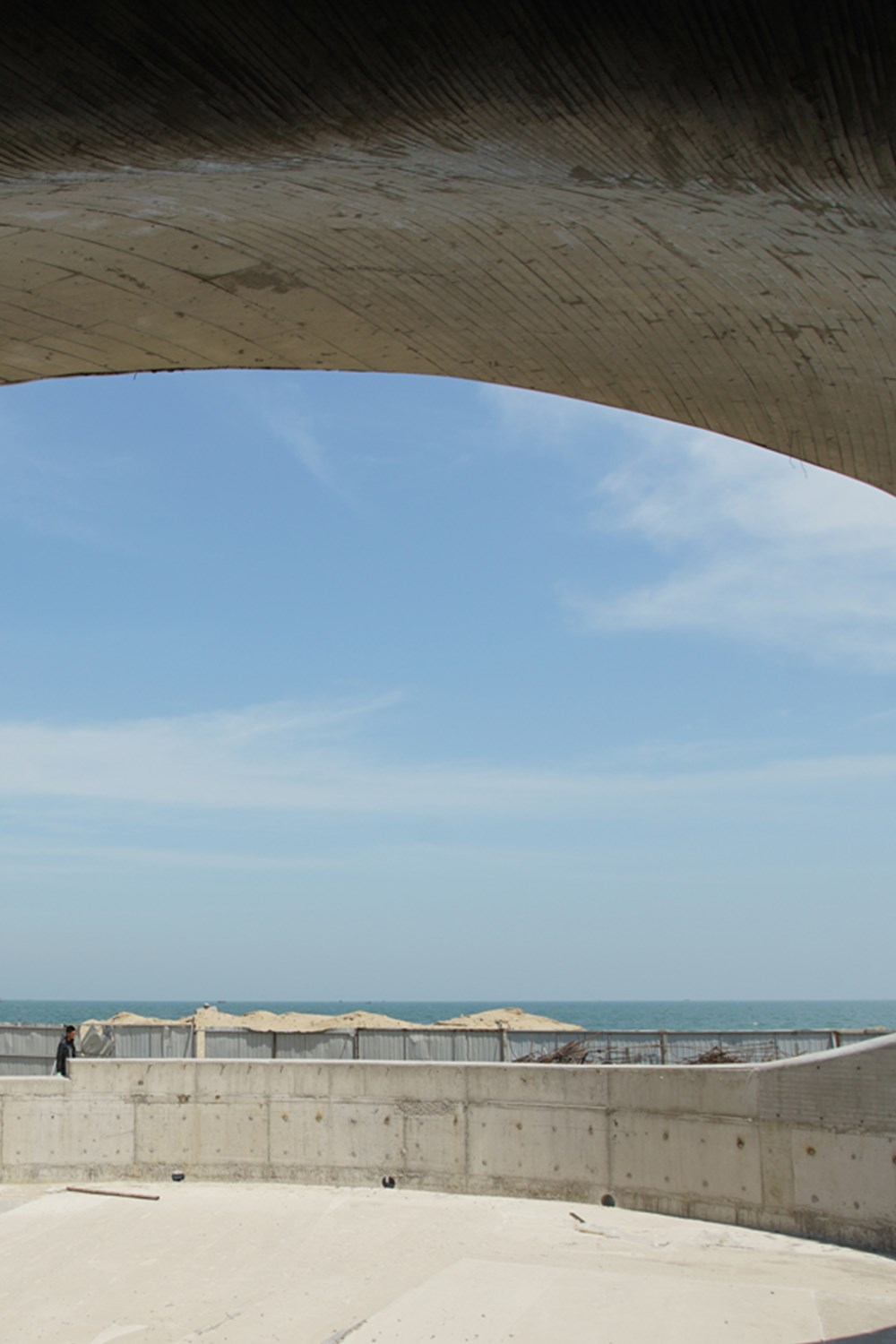 UCCA Announces the Formation of UCCA Dune, a New Museum by the Sea in Beidaihe
