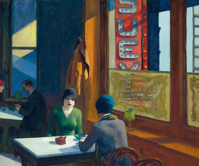 An American Place: The Barney A. Ebsworth Collection comes to Christie's
