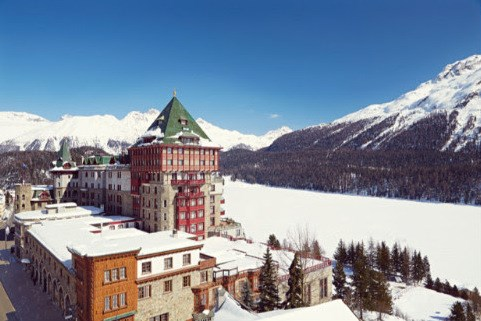 Hauser & Wirth to Open a Gallery Space in St. Moritz, Switzerland