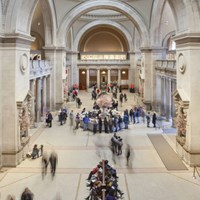 The Metropolitan Museum of Art to Unify and Expand  Modern and Contemporary Initiatives at Fifth Avenue Building