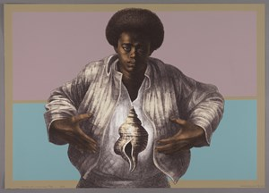 Charles White: A Retrospective in MoMA