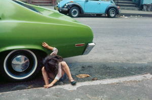 130 Iconic Works of Helen Levitt Street Photographer in Albertina