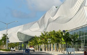 Building the Future: How Fentress Architects Gave Art Basel Miami Beach a Sustainable Home