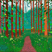 Van Gogh Museum Presents the Exhibition 'Hockney - Van Gogh. The Joy of Nature'