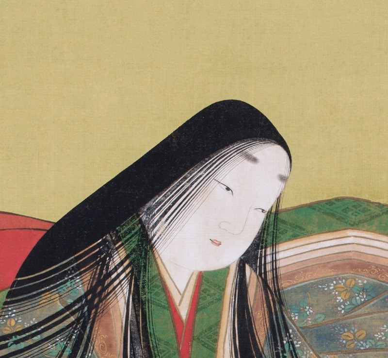 The Tale of Genji: A Japanese Classic Illuminated at Metropolitan Museum of Art