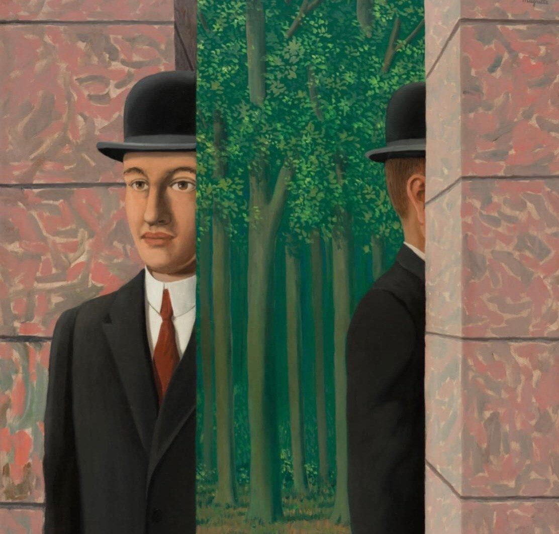Magritte's Le lieu Commun Leads the Art of the Surreal at Christie's