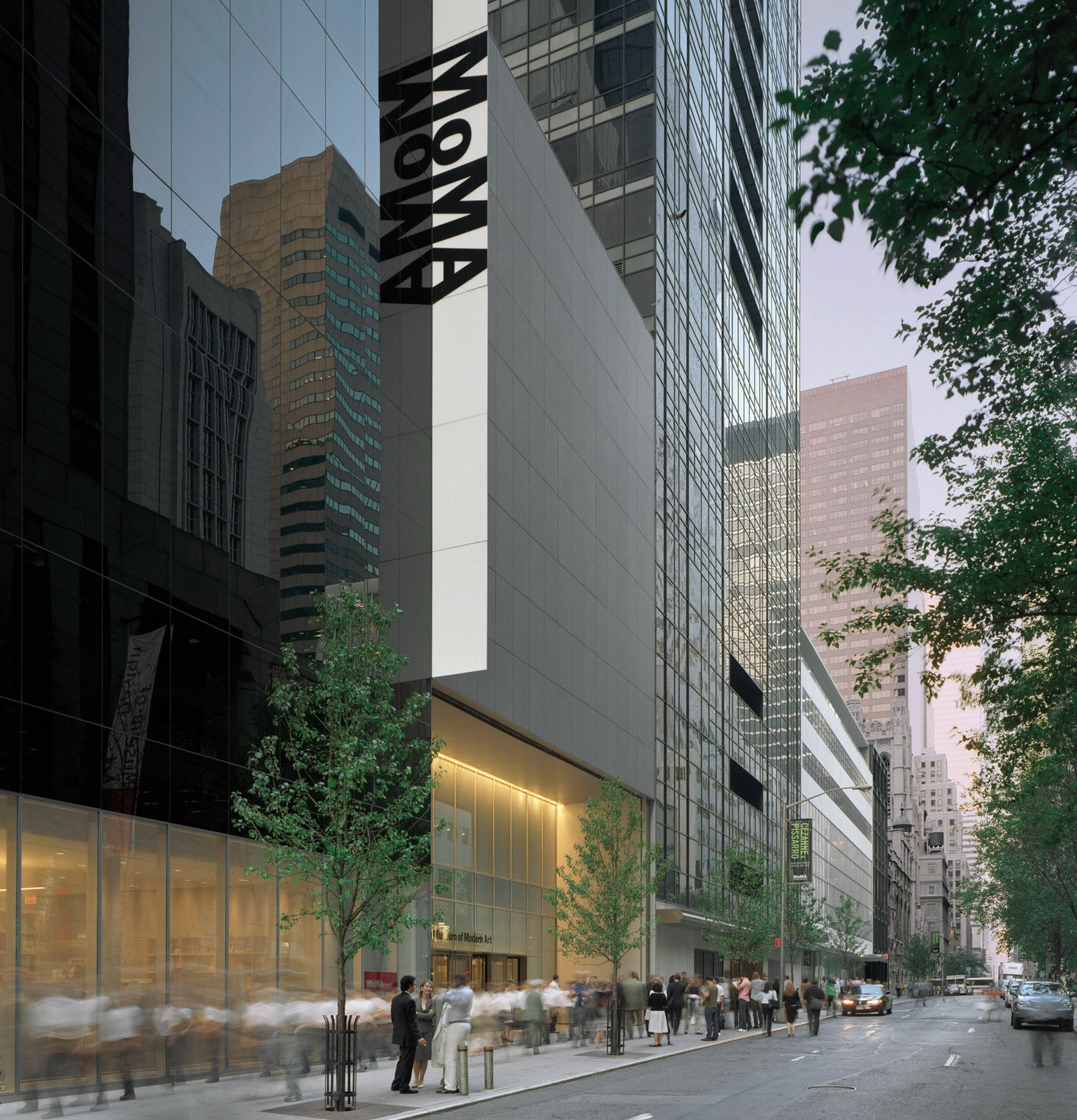 MoMA will Close this Summer as Part of Expansion Plan