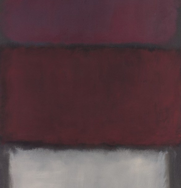 Sotheby's to Offer Rothko Painting on Behalf of SFMOMA This May in New York