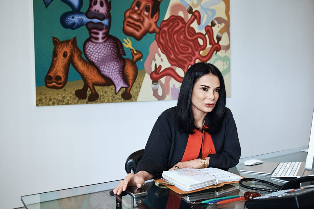 After Prison Sentencing, Art Dealer Mary Boone Will Close Her Gallery