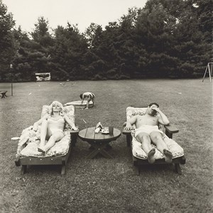 Diane Arbus Leads the Photographs Sale at Christie's